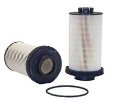 3628 NAPA Fuel Filter (33628 WIX) Fits Freightliner, Sterling,Thomas Built-QTY 3