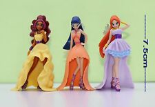 Princess Mini Figure 3-pcs set 408PMSC