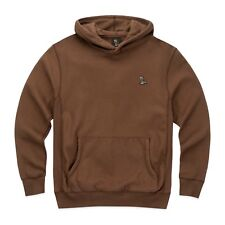 BRAND NEW October's Very Own OVO Owl Patch Hoodie Chocolate XL Drake Hoody