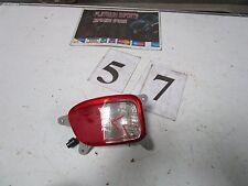 Kia picanto 2011-2014 tail light bumper fog foglight lamp 92416-1y210 nsr Lefy