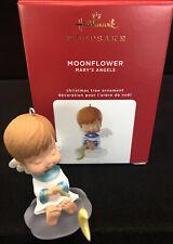 Moonflower 2020 Hallmark Keepsake Ornament Mary's Angels series Free ship Mib