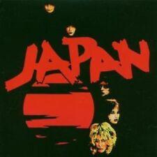 "JAPAN ""ADOLESCENT SEX"" CD NEW"