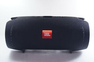 JBL XTREME Splashproof Speaker REPLACEMENT Shell/Cover/Jacket/Zip Cover