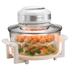 Rosewill Digital Infrared Halogen Convection Oven, stainless RHCO-16001