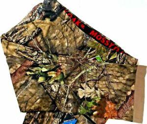 Mossy Oak Break Up Country Rain Factor Lightweight zip pocket Cargo Camo Pant