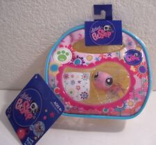 Littlest Pet Shop Dragonfly New With Carry Case & Stickers #1543
