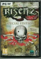 JEU PC-ROM ☆ RISEN 2 DARK WATERS SPECIAL EDITION ☆ NEUF SOUS BLISTER