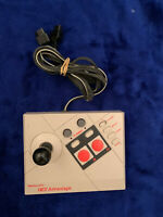 NES 1987 Nintendo Advantage Controller Joystick Tested & Ready to Play