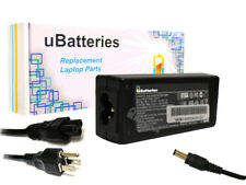 AC Adapter Toshiba Mini NB105 NB200 NB205 NB255 NB305 NB500 - 30W