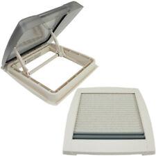 MPK VisionStar M pro getönte Klarglas Dachluke Dachfenster Dachhaube 40x40 cm pw