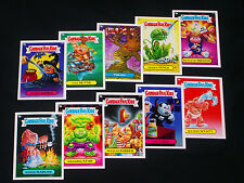 """GARBAGE PAIL KIDS - 2013 - Brand New Series 2 - Complete """"B"""" Set - 73 Cards BNS2"""