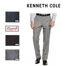 SALE! Kenneth Cole Men's Precision Fit Dress Pants VARIETY Size and Color! E51