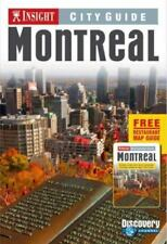 Insight City Guide Montreal (Insight City Guides)