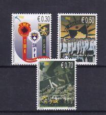 Kosovo - 2010 - Police - Unmounted Mint.
