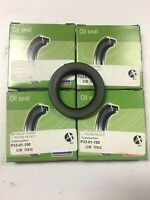 SKF 17413 Oil Seal, 4 Pack, New And Free Shipping