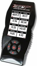SCT X4 Power Flash Programmer for 2003-2007 Ford 6.0L Powerstroke 7015