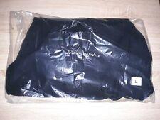 Supreme LE LUXE Hoodie Pullover Schwarz Black L