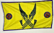 Wolverine flag 3X5'