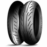 MICHELIN 140/70-12 POWERPURE TL 60P KYMCO 250 BET AND WIN 2000-2007
