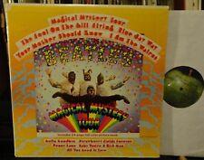 The BEATLES Magical Mystery Tour Apple vinyl VG++