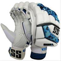AU Stock Cricket Batting Gloves SS Millenium Pro