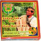 Phoenix Balm Anti-Inflammatory Heal Plantar Fasciitis, Pain Relief. Single Pack