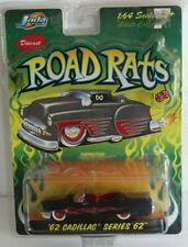 JADA ROAD RATS ~ '62 CADILLAC SERIES 62