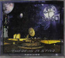 Pharao-There Is A Star Remixes cd maxi single