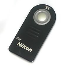 Replacement Infrared Camera Remote For Nikon ML-L3 D60 D80 D90