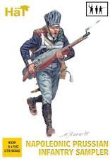 Hat 1/72 Napoleonic Prussian Infantry Sampler # 8329