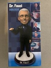 Dr. Anthony Fauci Authentic Bobblehead National HOF Washington Tony USA