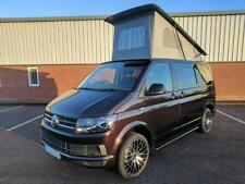 Volkswagen Manual Campervans & Motorhomes