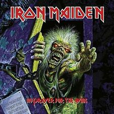 No Prayer for the Dying by Iron Maiden (CD, Sep-1998, Sony Music Distribution (USA))