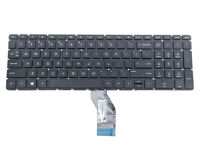 HP PAVILION 17-A 17-B 17Z-AK US ENGLISH LAPTOP KEYBOARD WITHOUT FRAME 921267-001