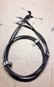 Honda pcx125 Throttle Cable