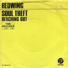 7inch REDWING soul theft HOLLAND EX+   (S1046)