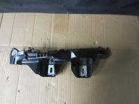 Mercedes C Class W205 Right Rear Bumper Support Bracket Part No A205 885 04 65