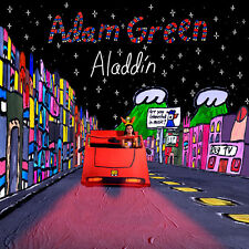 Adam Green - Aladdin [New CD]