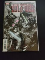Star Wars The Rise Of Kylo Ren Issue #2 3rd Third Print Mint Condition
