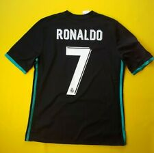 5+/5 Ronaldo Real Madrid kids jersey 15-16 years 2018 shirt B31092 Adidas ig93