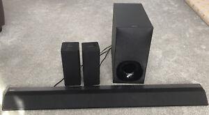 Sony HT-RT5 5.1 Soundsystem