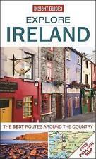 Irish European Travel Guides