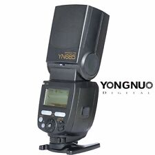 Yongnuo YN685 Wireless Flash Speedlite TTL for Nikon D4 D90 D700 RF-603 UK