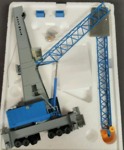 "CONRAD 2112 MANNESMANN DEMATIC AG GOTTWALD HARBOR CRANE 1:100 ""NEW"""