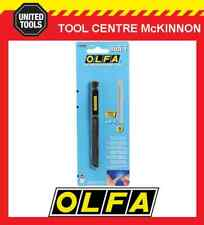 OLFA Svr-1 9mm Stainless Steel Silver Utility Knife Cutter