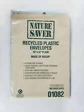 """Poly Mailers Shipping 100 Envelopes Self Sealing Plastic Mailing Bags 10"""" x 13"""""""