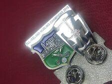 Tipperary GAA All-Hurling Champions 2019 Pin Badge