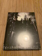 Resident Evil 6 Limited Edition Strategy Guide Walkthrough Brady Games Sealed