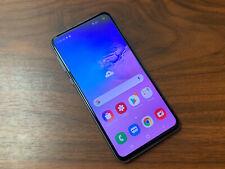 Samsung Galaxy S10e SM-G970U - 256GB - Prism Blue (T-Mobile) READ DESCRIPTION