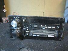 85 86 87 Pontiac 6000 2000 Radio Cassette Player Receiver OEM 16048376
